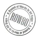 ROW80 Goals Post
